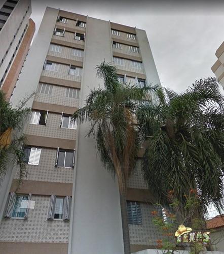 Apartamento Para Venda Santana - 2092