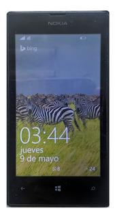 Nokia Lumia 520 Teléfono Inteligente Usado
