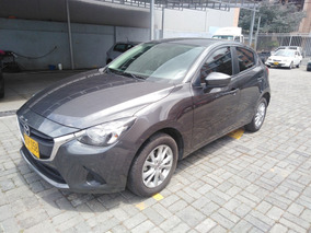 Mazda Mazda 2 2018