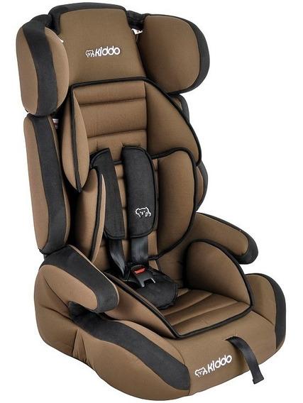 Cadeira E Assento Infantil Para Carro 9 A 36kg Kiddo Panda