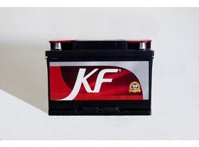 Bateria De Carro 60 Amperes Kf