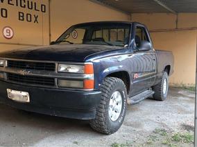 Chevrolet Silverado 4,1 Diesel