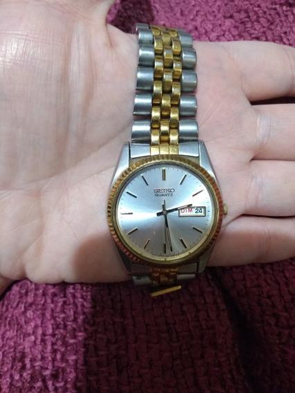 Reloj Seiko Para Caballero Sgf204
