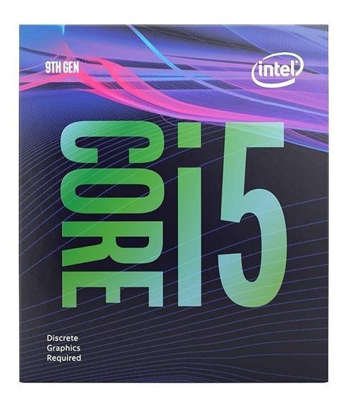 Micro Intel Core I5 9400f 4.10ghz Cofee Lake 9º Generacion