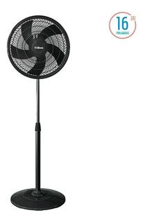 Ventilador De Pie Liliana 16 3 Velocidades Reclinable Vp16p