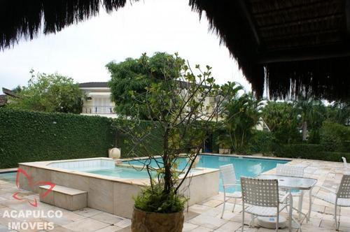 Jardim Acapulco. O Paraíso É Aqui! - Ai00357 - Ai00357