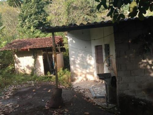 Sítio À Venda Na Cidade De Itariri - Itanhaém 7269 | A.c.m