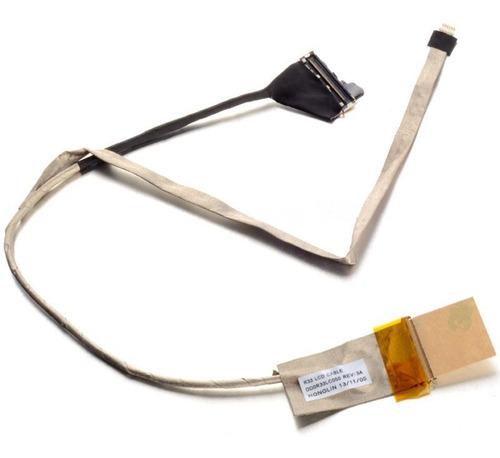 Imagen 1 de 4 de Cable Flex Hp Pavilion G4-2000 Envio Gratis Flexacomp