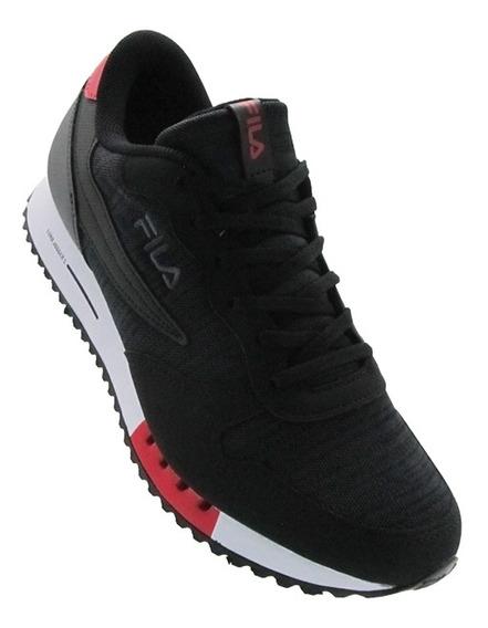 Zapatillas Fila Hombre Euro Jogger Sport ( 802947 )
