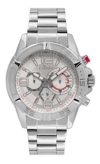 Relógio Condor Masculino Covd54at3k