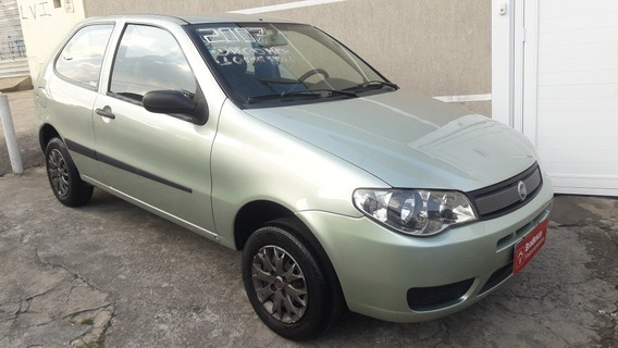 Fiat Palio 1.0 Fire Celebration Flex 3p