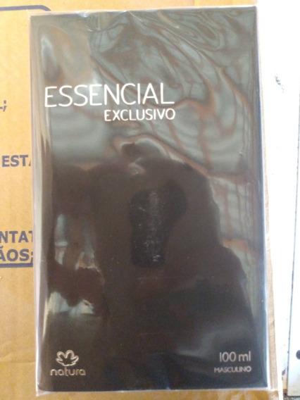 Perfume Essencial Exclusivo