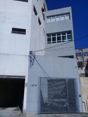 Alugue Sem Fiador, Sem Depósito E Sem Custos Com Seguro - Salão Para Alugar, 650 M² Por R$ 6.690/mês - Vila Formosa - Sl0861