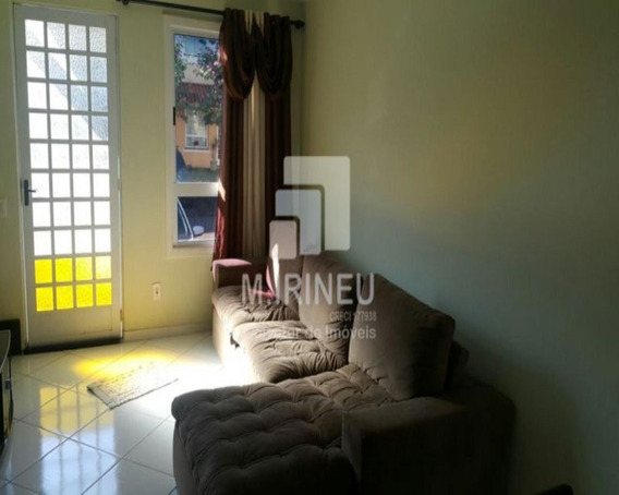 Sobrado Com 2 Dormitórios À Venda, 64 M² Por R$ 254.999,00 - Jardim Interlagos - Hortolândia/sp - So0049