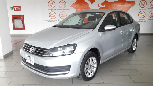 Imagen 1 de 10 de Volkswagen Vento 2020