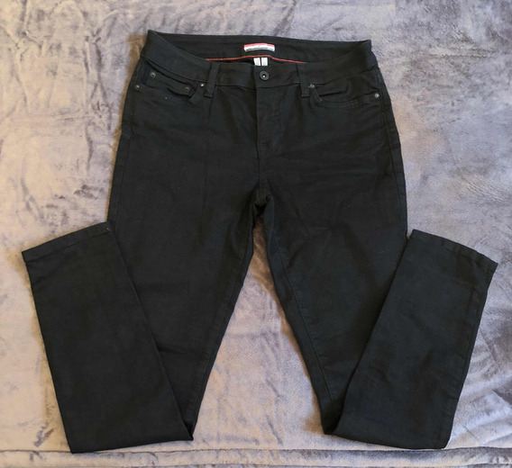 Pantalones Jeans Y Joggings Tommy Hilfiger Para Mujer Jean Mercadolibre Com Ar