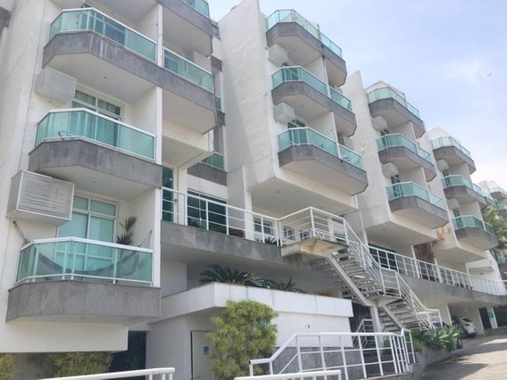 Apartamento Em Camboinhas, Niterói/rj De 50m² 1 Quartos Para Locação R$ 1.600,00/mes - Ap201648