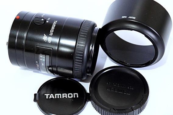 Lente Tamron Af Sp 90mm 52em .f2.5 .para Sony A Mount