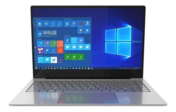 Notebook Jumper Ezbook X4pro 8256 8gb De Ram E 256gb Ssd