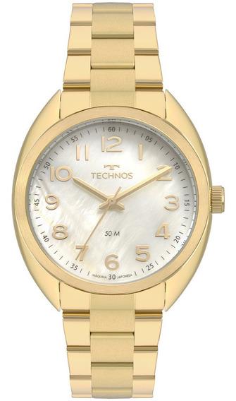 Relógio Technos 2036mla/4x