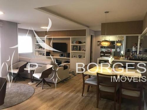 Imagem 1 de 10 de Apartamento À Venda Em Santa Terezinha - Ap001093