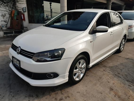 Volkswagen Vento 1.6 Hightline Mt Tdi