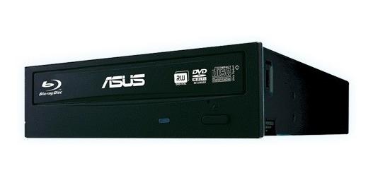 Asus Bw-12b1st Grabadora Blu Ray
