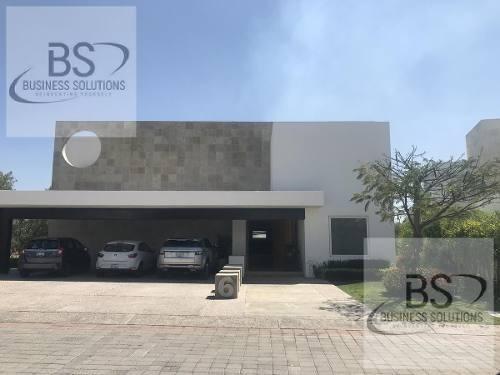 Aa/ Casa Amueblada Renta Villas Regency Jurica Querétaro