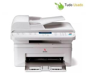 Impressora Xerox Workcentre Pe220 - Peças e Acessórios para