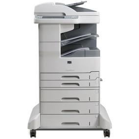 Impressora Multifuncional Laserjet Mono Hp M5035xs A3 Toner