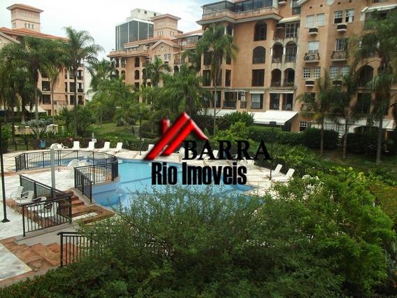 Apartamento A Venda 4 Quartos Barra Da Tijuca Ocean Front. - Ap00083 - 34337506