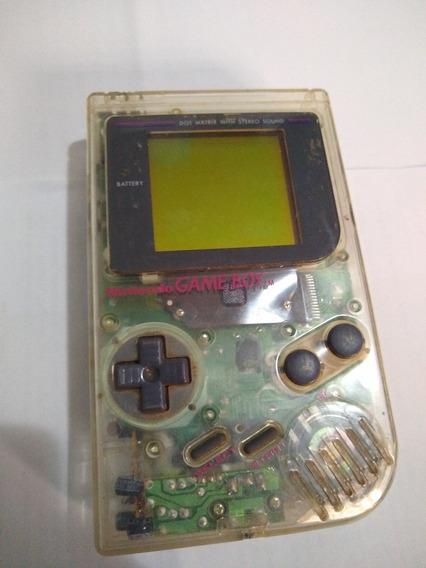 Game Boy Clássico