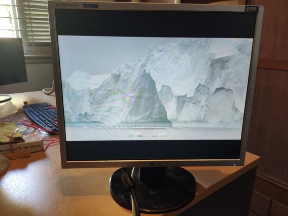 Monitor Lg L1953s Flatron
