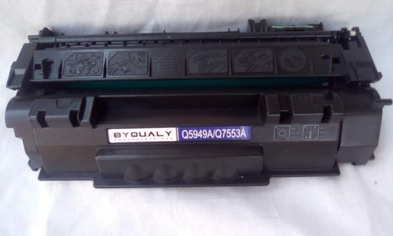 Toner Q5949a/q7553a