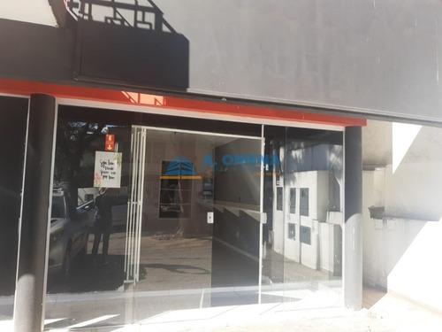 Imagem 1 de 5 de Salão Comercial - Comercial             - 620