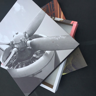 Cuadro, Impresion, Canvas, Foto, Regalo, Adorno, 20x20cms