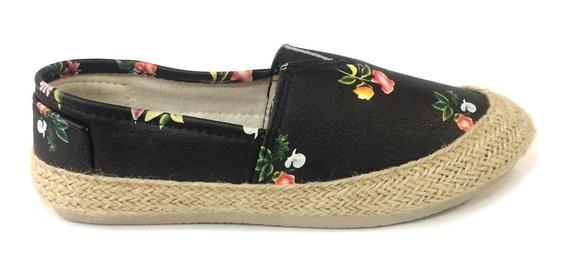 Zapatos Actitud Para Damas Originales - Ac160486 Black