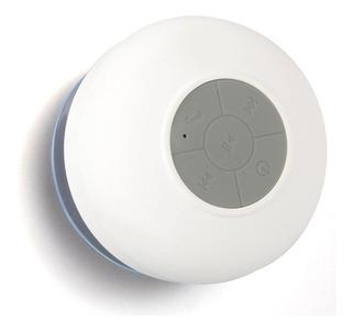 Parlante Star Tec St-sp-b13 Bluetooth Blanco Waterproof