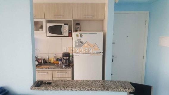 Apartamento Em Condomínio Padrão Jardim São Pedro. - 3481