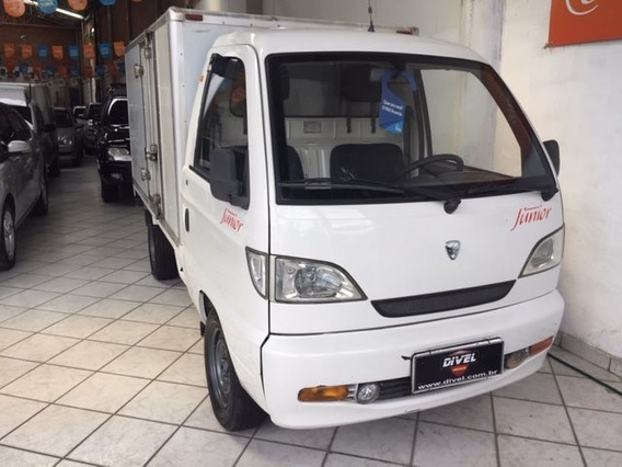 Hafei Towner Jr 1.0 Pick-up Cs Baú 8v Gasolina 2p Manual