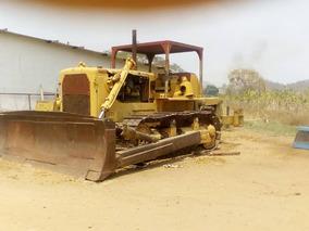 Tractor De Oruga Cartapillar Super D8 H