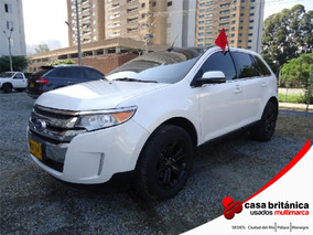 Ford Edge Limited Automatica 4x4 Gasolina