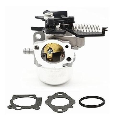 Imagen 1 de 2 de Carburador Briggs&stratton 8,75hp 796608 Weed Eater One