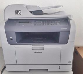 Impressora Multifuncional Samsung Scx 5635 Usada