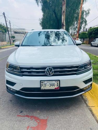 Imagen 1 de 14 de Volkswagen Tiguan 2018 2.0 Highline At