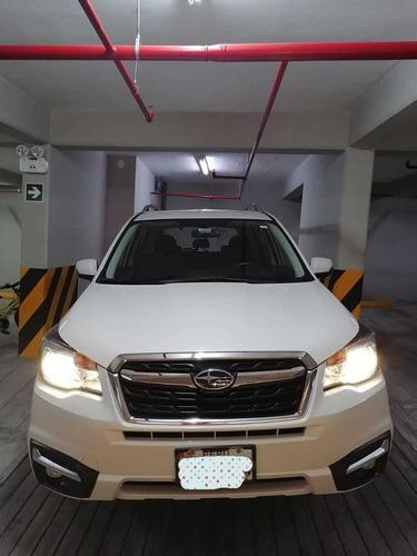 Subaru Forester 2.0