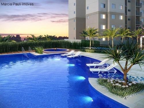 Imagem 1 de 19 de Apartamento Garden A Venda Ou Permuta No Fatto Torres São Jose. - Ap05781 - 69139970