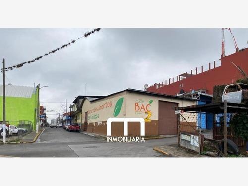 Bodega Comercial En Renta Centro