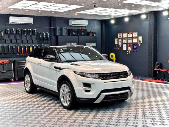 Land Rover Evoque 2.0 Si4 Dynamic Plus 240cv 2013