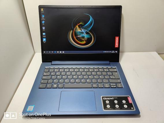 Notebook Lenovo Ideapad 330s Intel Core I7 8ºgeração 8gb 1tb
